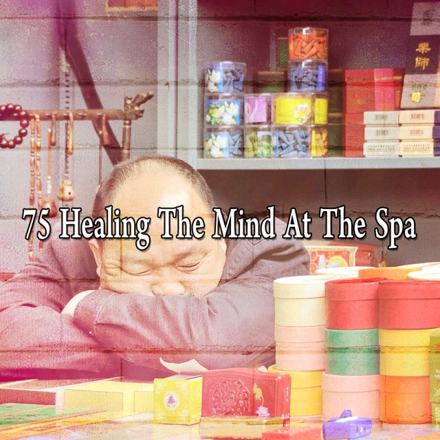 75 Healing the Mind at the Spa