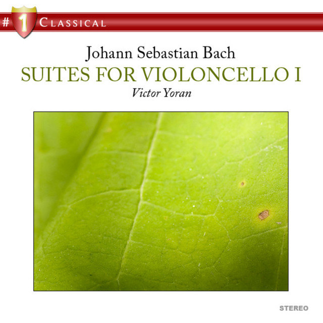 #1 Classical - Suites for Violoncello I