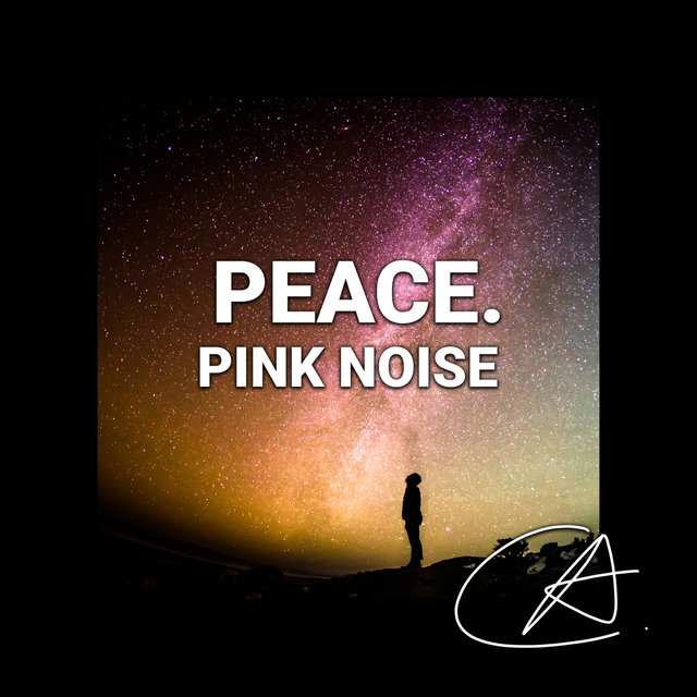 Pink Noise Peace (Loopable)