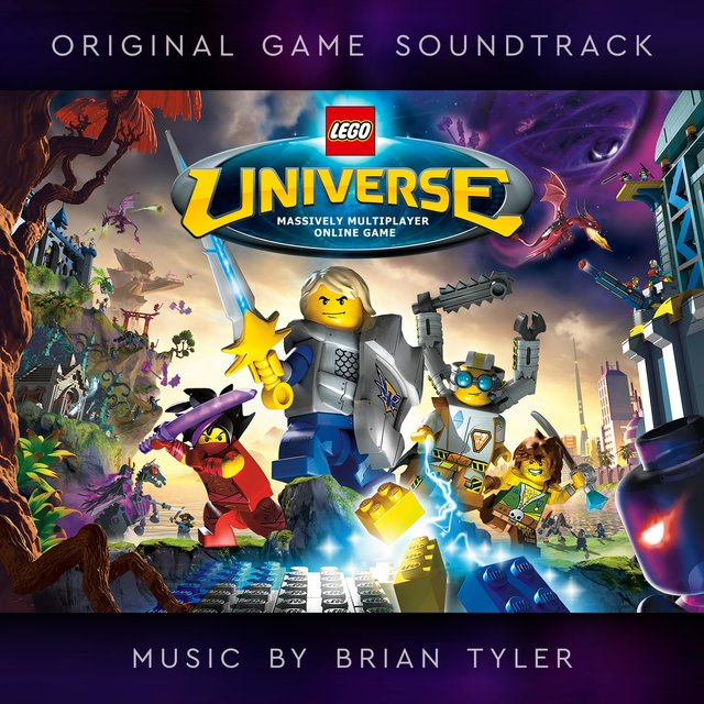 LEGO Universe (Original Game Soundtrack)