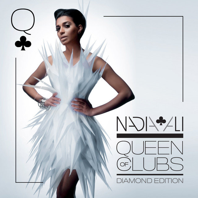 Queen of Clubs Trilogy: Diamond Edition