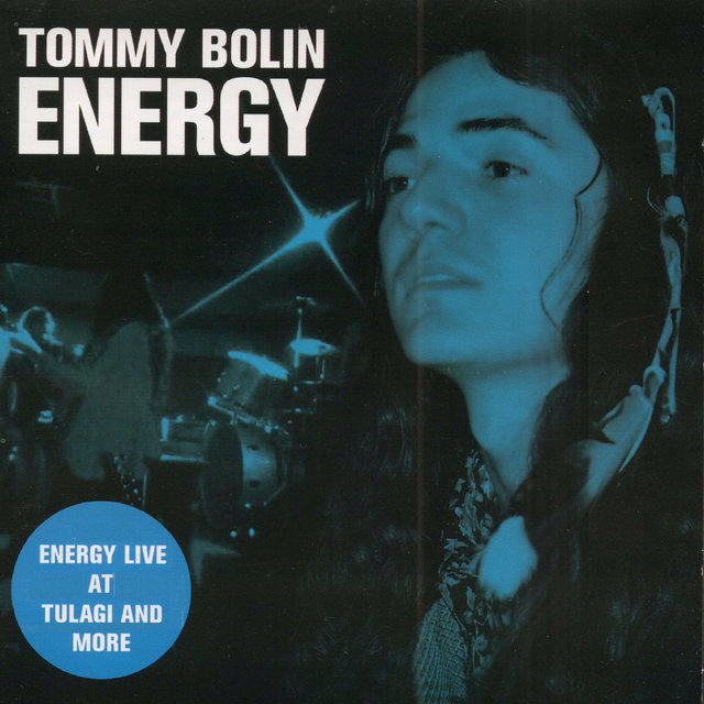 Energy Live at Tulagi and More (Original Recording Remastered)