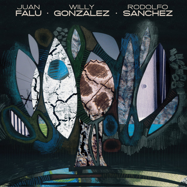 Juan Falú-Willy Gonzalez-Rodolfo Sanchez