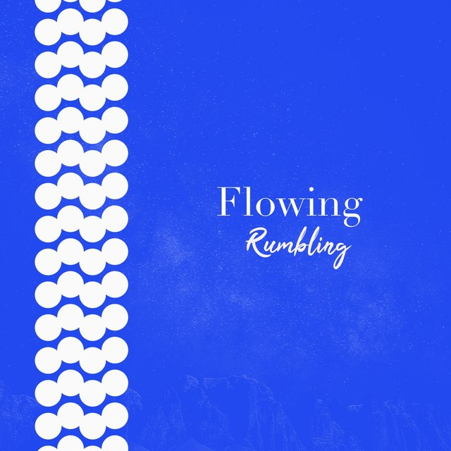 # 1 Album: Flowing Rumbling