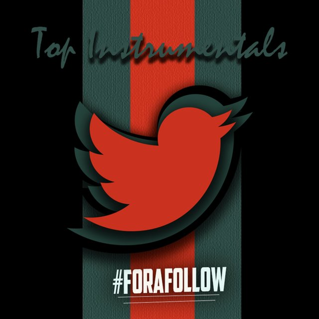 Top Instrumentals for a Follow