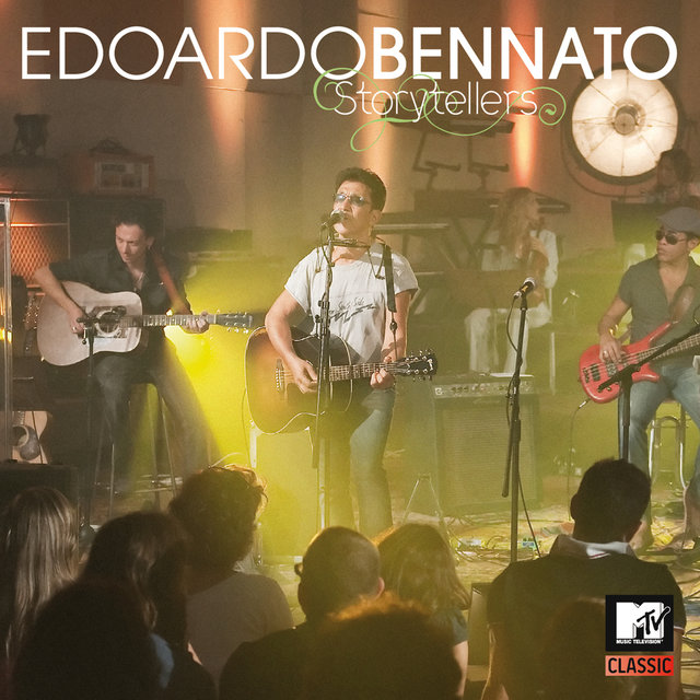Edoardo Bennato - Storytellers ((Cd Album))