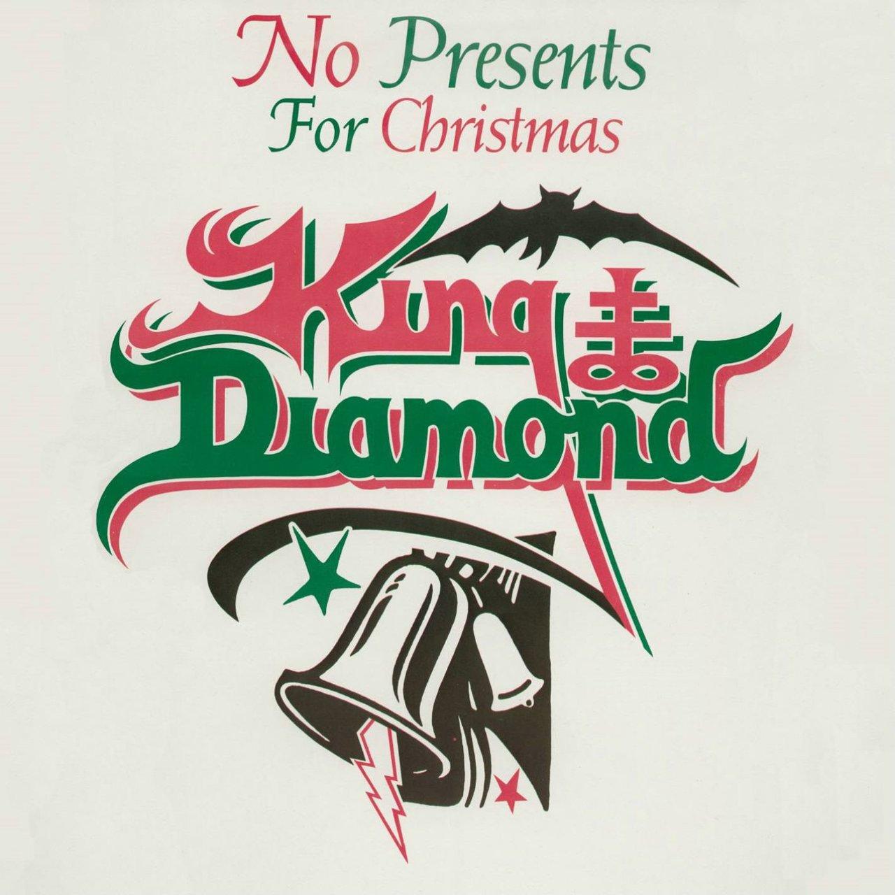 King diamond no presents for christmas - King Diamond No Presents For Christmas 14