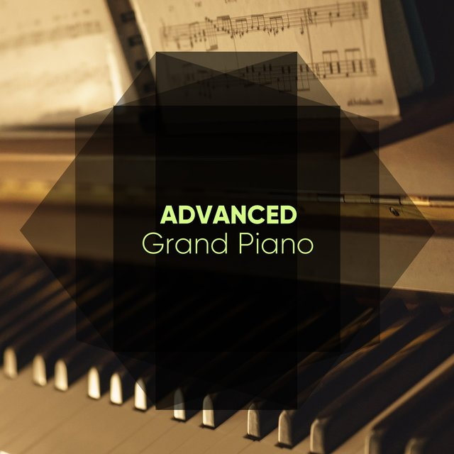 Advanced Melodic Grand Piano
