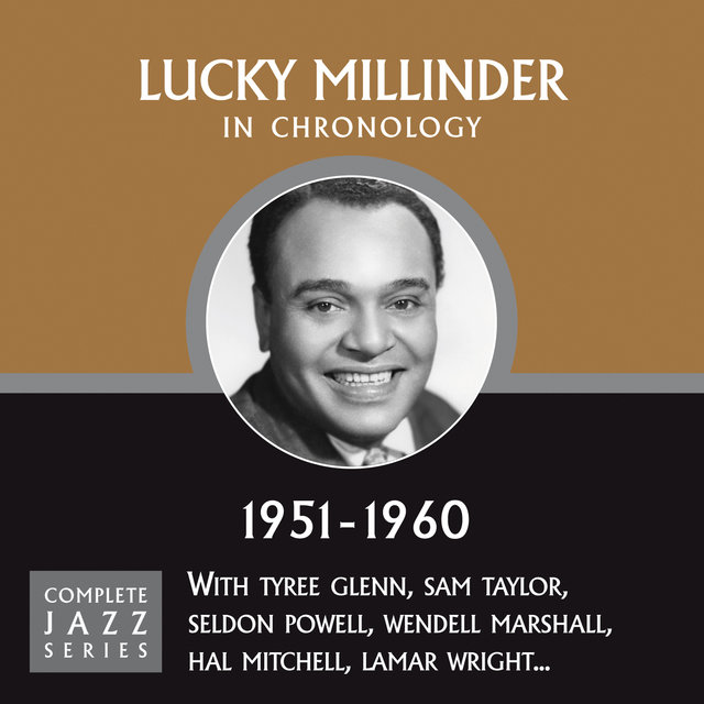 Complete Jazz Series 1951 - 1960