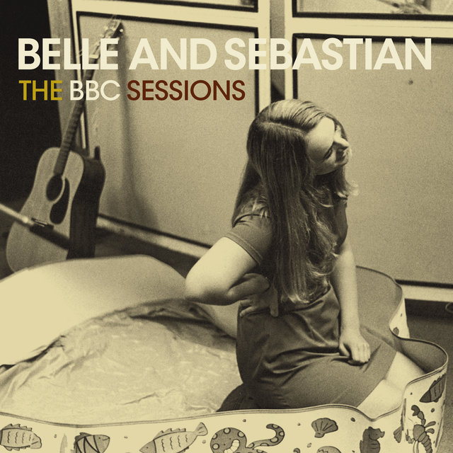 The BBC Sessions ( 	)
