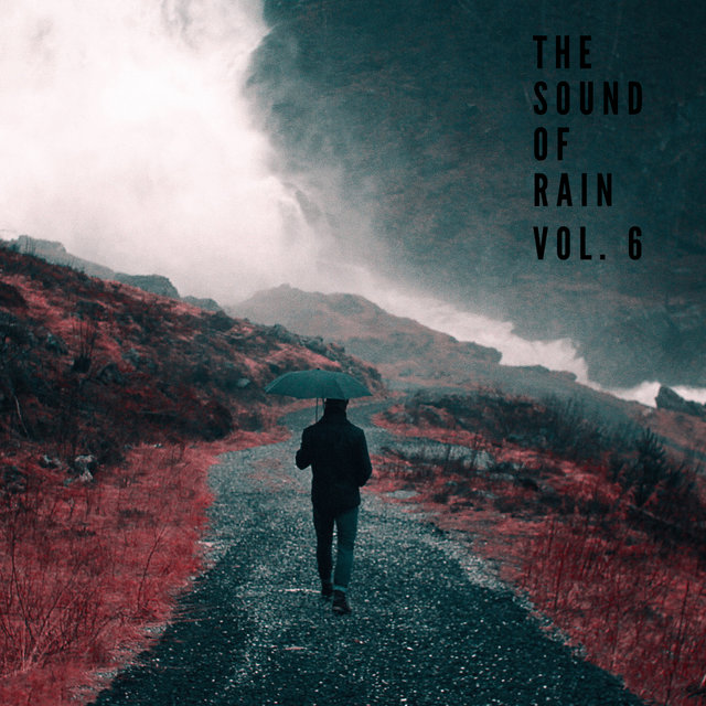 The Sound of Rain Vol. 6, Library of Thunder and Lightning Storms