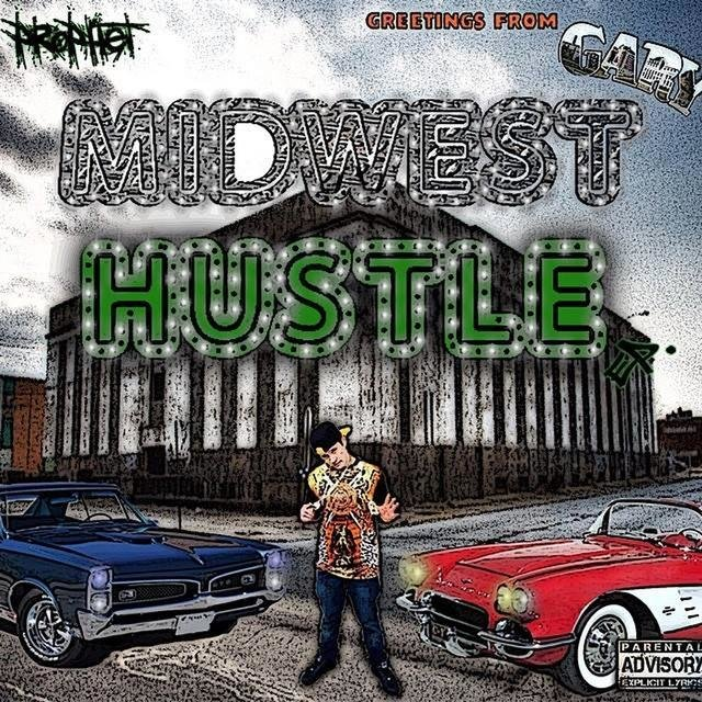 Midwest Hustle EP