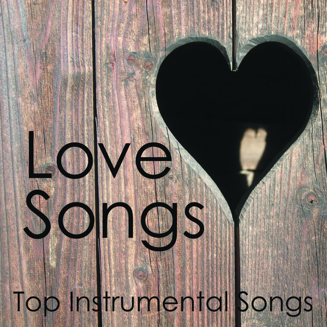 Love Songs - Top Music Piano