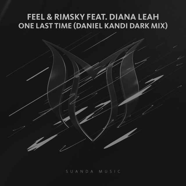 One Last Time (Daniel Kandi Dark Mix)