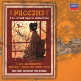 Puccini: Madama Butterfly / Act 2 - Non lo sapete insomma