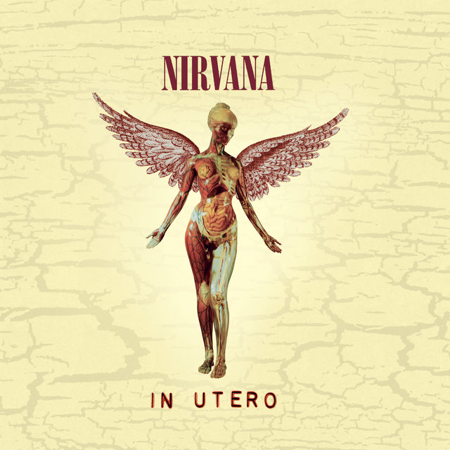 In Utero - 20th Anniversary Remaster (96k)