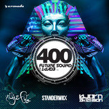 A New Age (FSOE 400 Anthem) [Mix Cut]