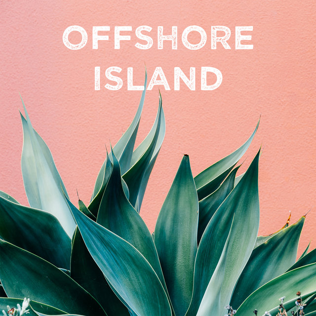 Offshore Island: Gentle Waves of Ocean, Calming Nature, Relaxing Moments, Peaceful New Age Melodies
