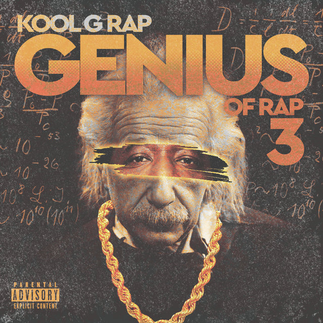 Genius Of Rap 3