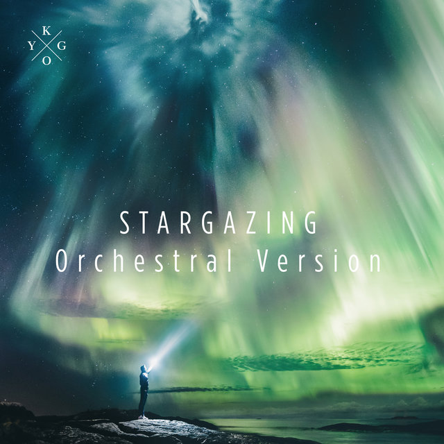 Stargazing (feat. Bergen Philharmonic Orchestra) (Orchestral Version)