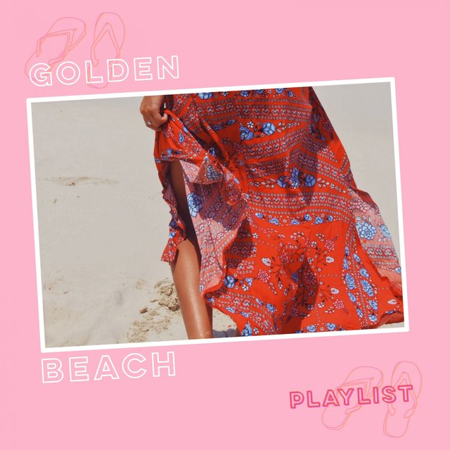 Golden Beach Playlist