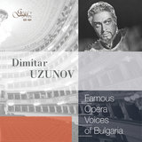 Famous Opera Voices of Bulgaria -  Dimitar Uzunov - Momchil: The Strong, Eternal Wind Is Blowing