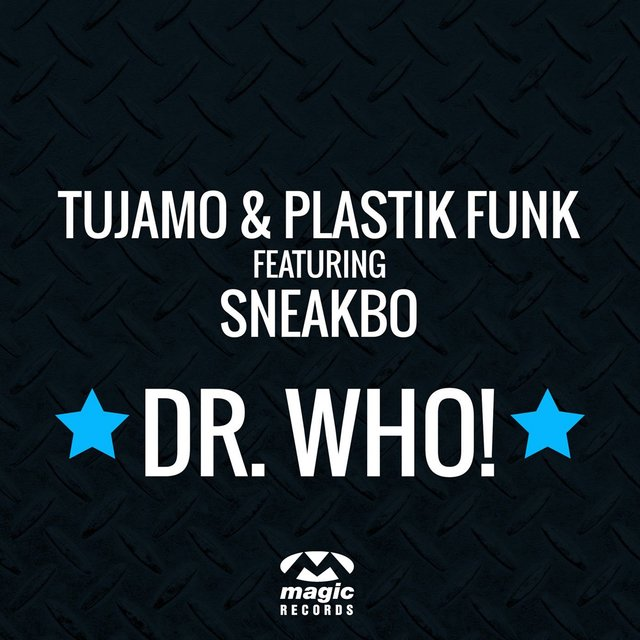 Dr. Who! (Remixes)