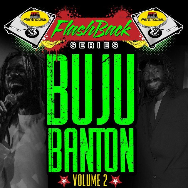 Penthouse Flashback Series: Buju Banton, Vol. 2