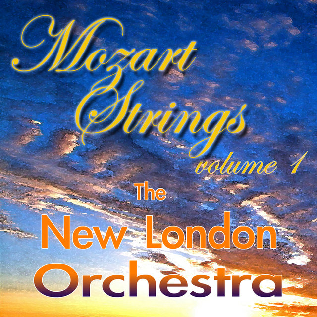 Mozart Strings Volume One
