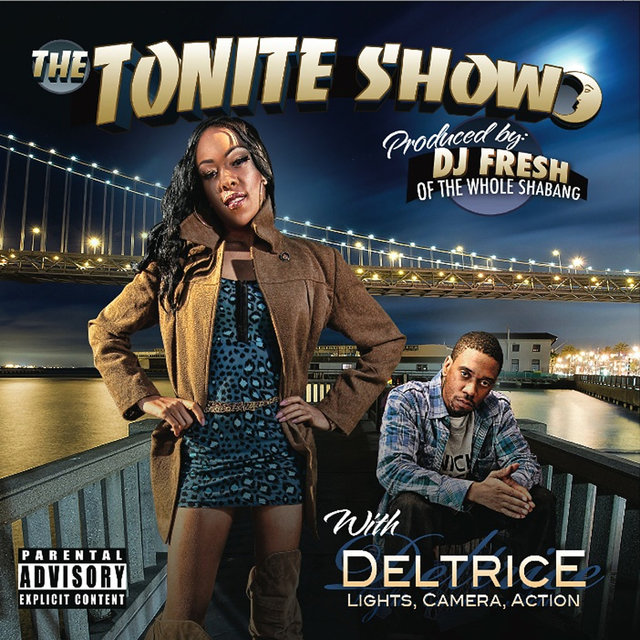 The Tonite Show With Deltrice
