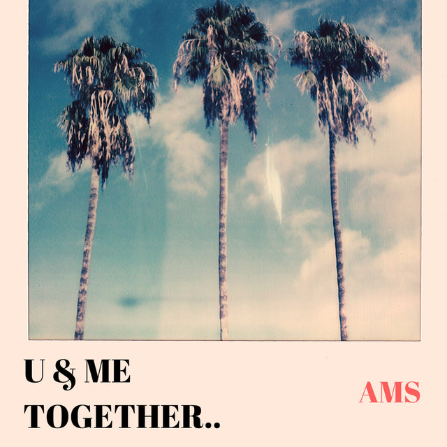 U & ME TOGETHER..