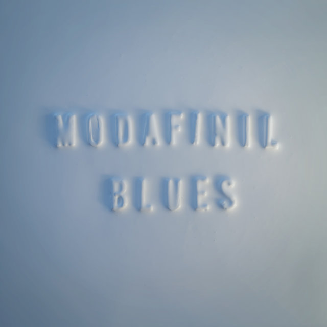 Modafinil Blues