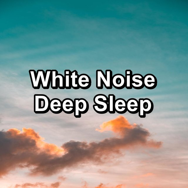 White Noise Deep Sleep