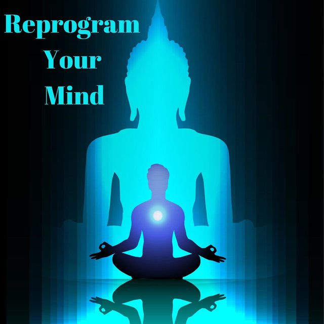 Reprogram Your Mind: Positive Law of Attraction, Self Love Healing, Sleep Meditation & Healing Music