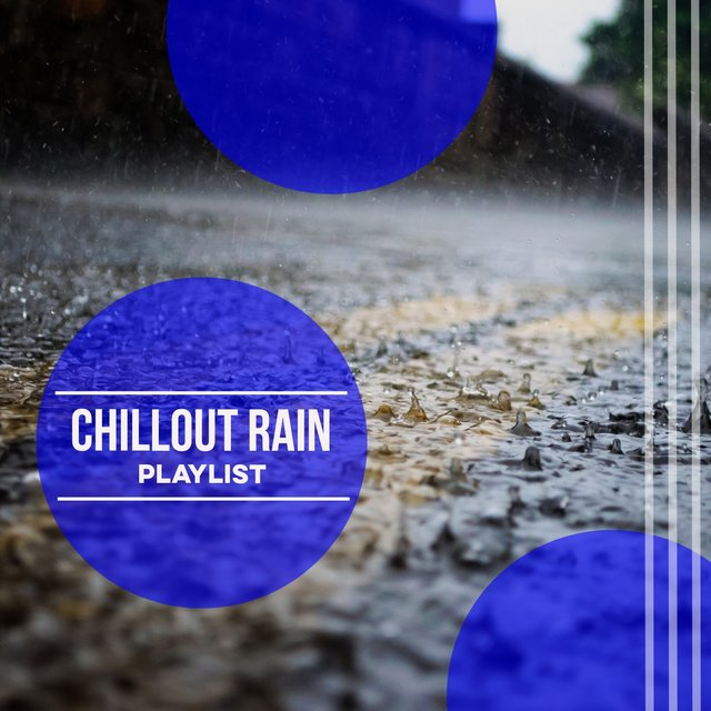 2020 Peaceful Chillout Rain & Thunder Playlist