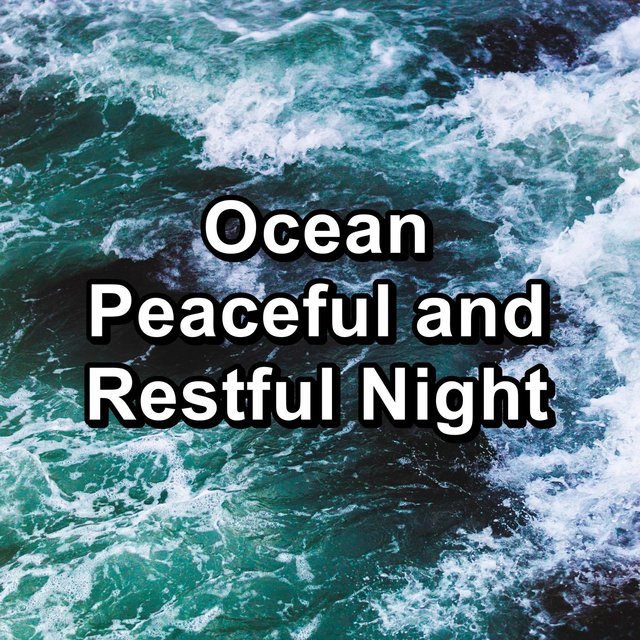 Ocean Peaceful and Restful Night