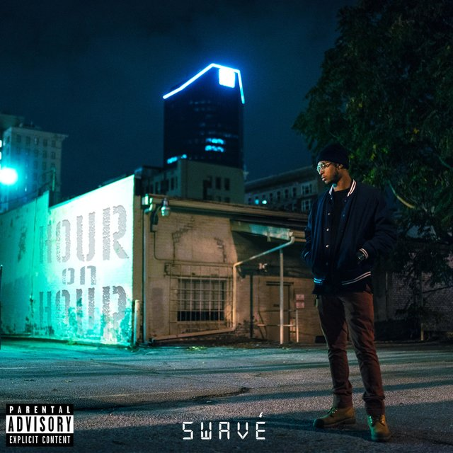 Cover art for album Hour on Hour by Swavé