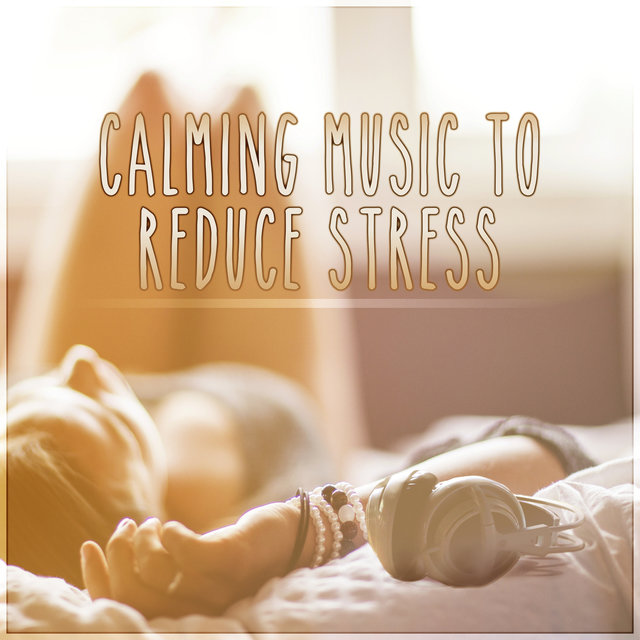 Calming Music to Reduce Stress - Relaxing Music for Exam Study, Doing Homework and Brain Power
