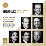 String Sextet No. 1 in B-Flat Major, Op. 18: I. Allegro ma non troppo