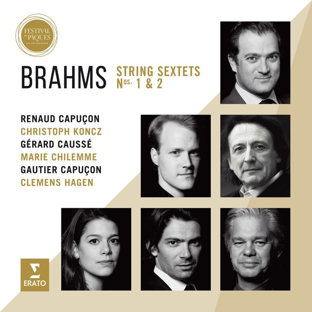 Brahms: String Sextets (Live from Aix Easter Festival 2016)