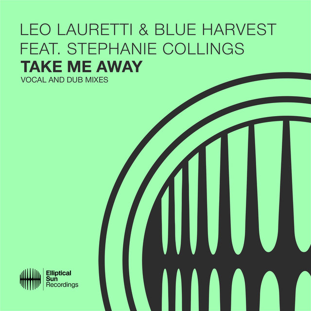 Take Me Away (feat. Stephanie Collings)