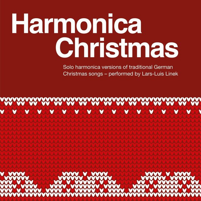 Harmonica Christmas (Solo Harmonica Versions of Traditional German Christmas Songs)