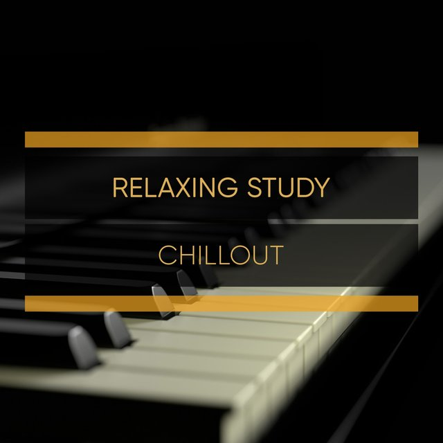 Relaxing Study Piano Chillout
