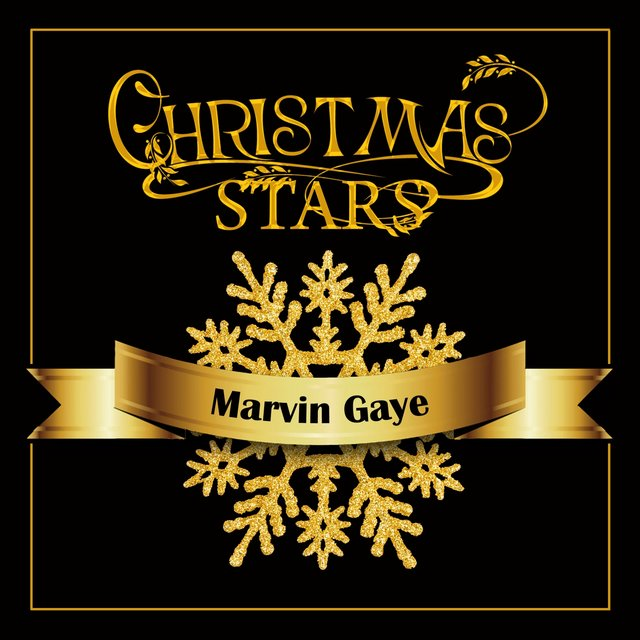 Christmas Stars: Marvin Gaye
