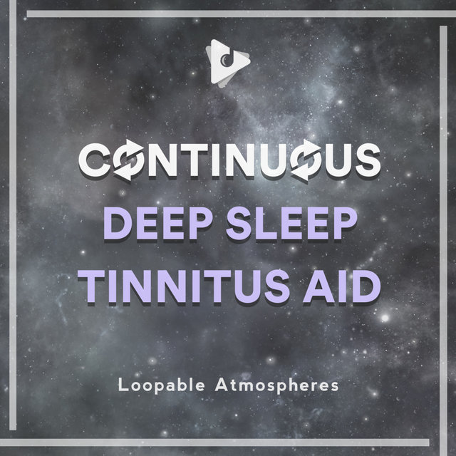 Continuous Deep Sleep Tinnitus Aid