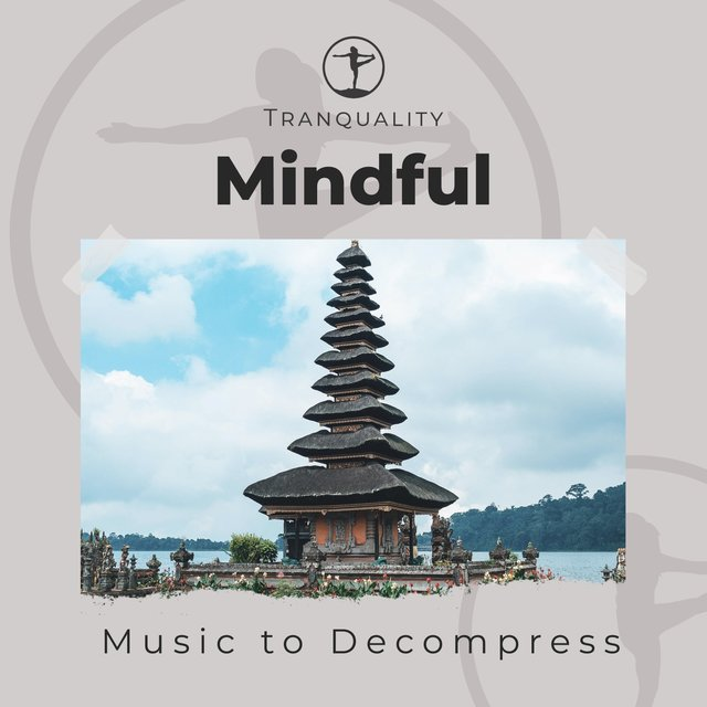 Mindful Kabbalah Music to Decompress