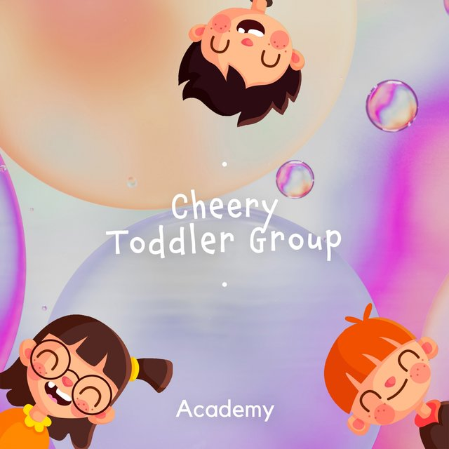 Cheery Toddler Group Academy