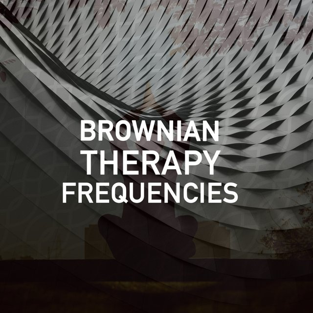 Brownian Therapy Frequencies