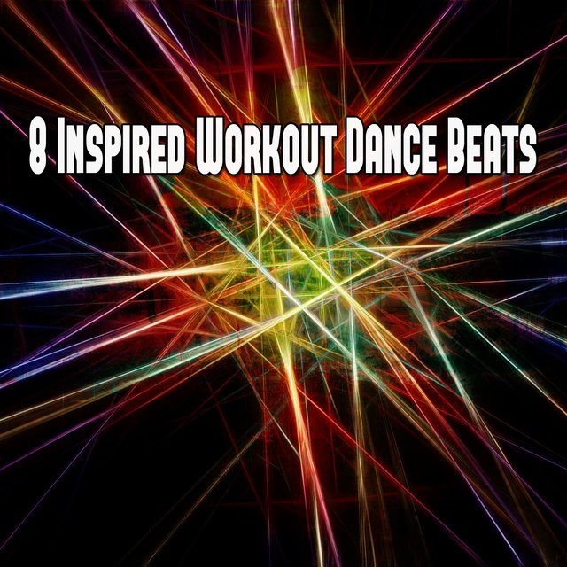 8 Inspired Workout Dance Beats