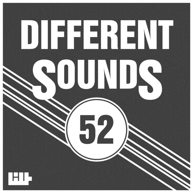 Different Sounds, Vol. 52